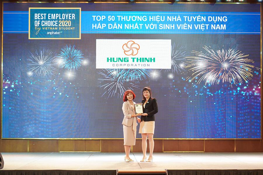 top 50 thuong hieu